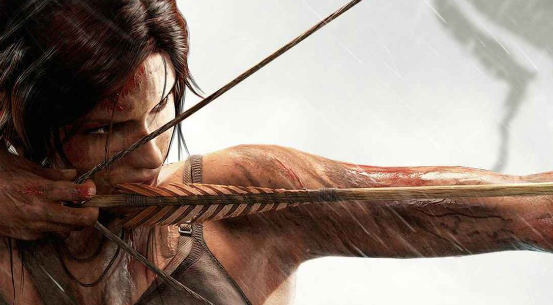 Save 50% on Tomb Raider: Definitive Edition and Thief this weekend