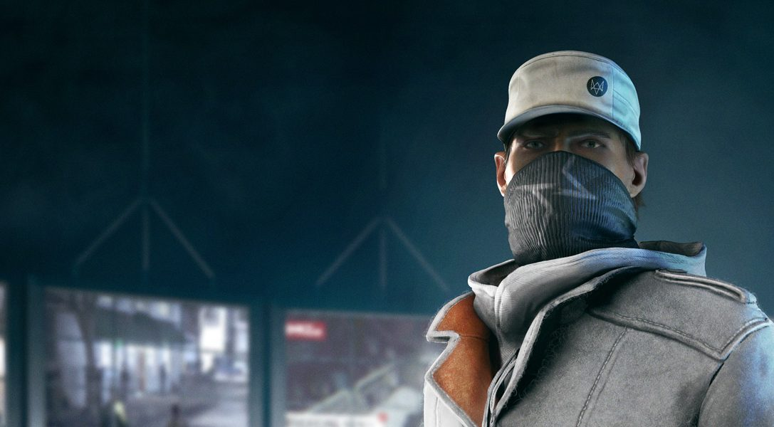 Exclusive Watch_Dogs PlayStation content detailed in new video