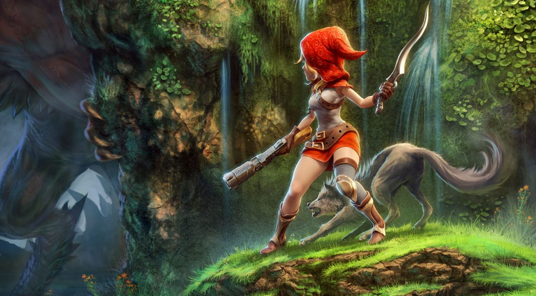 Dragon Fin Soup coming soon to PS3, PS4 and PS Vita