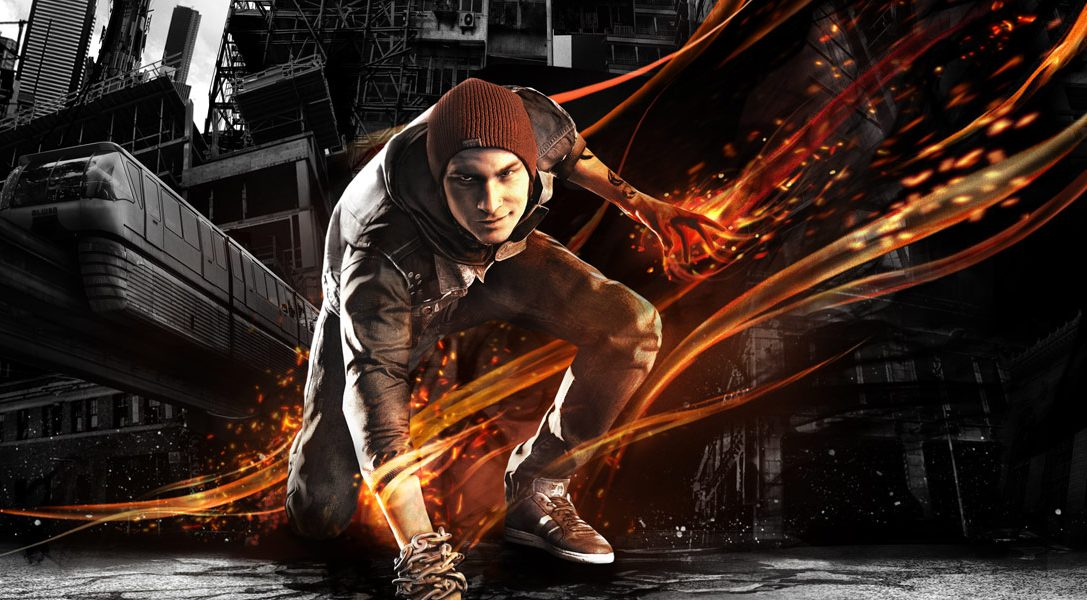 New on PlayStation Store: inFAMOUS! Final Fantasy! Metal Gear! Towerfall!