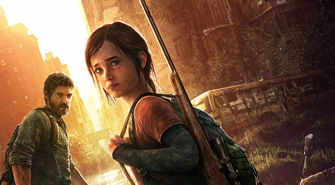 The Last of Us and Tearaway take the BAFTAs by storm