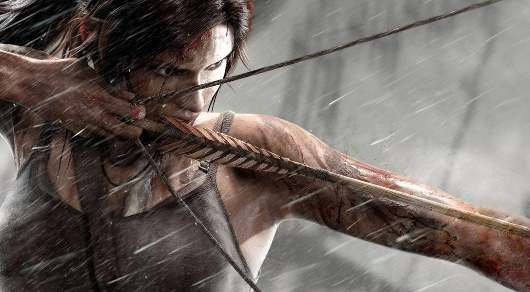 PlayStation Store charts, February: Tomb Raider PS4, TxK, Toukiden debut