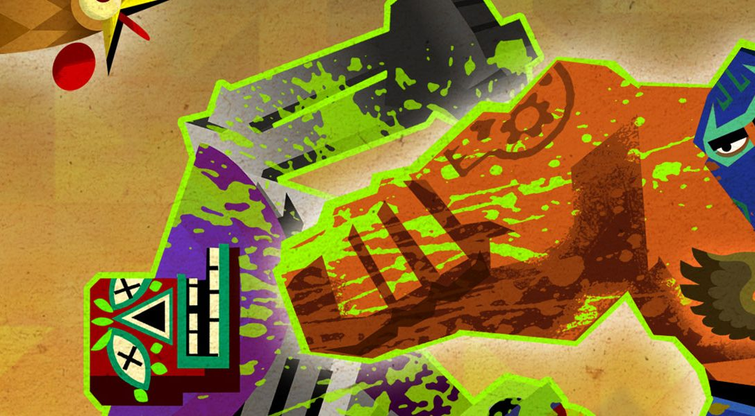 Guacamelee! Super Turbo Championship Edition is coming to PS4