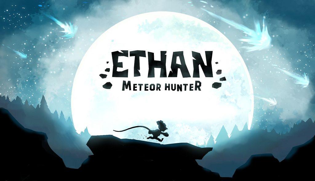Ethan: Meteor Hunter Comes to PS Vita Next Week