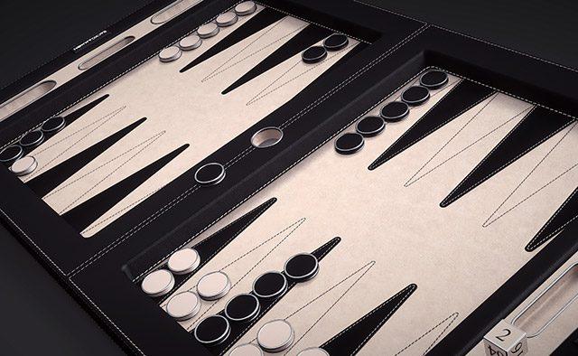 Backgammon Blitz Comes to PS3, PS4, PS Vita Tuesday
