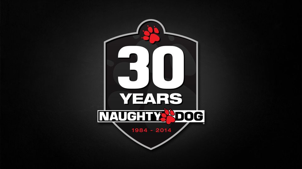 The Art of Naughty Dog: Celebrating 30 Years of Games