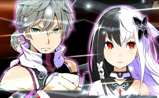 Conception II Out Today on PS Vita