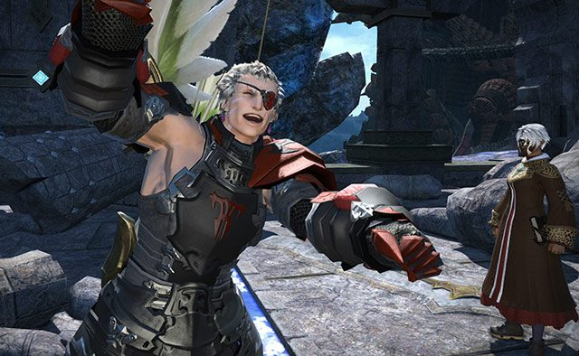 Final Fantasy XIV PS4 Beta 2 FAQ