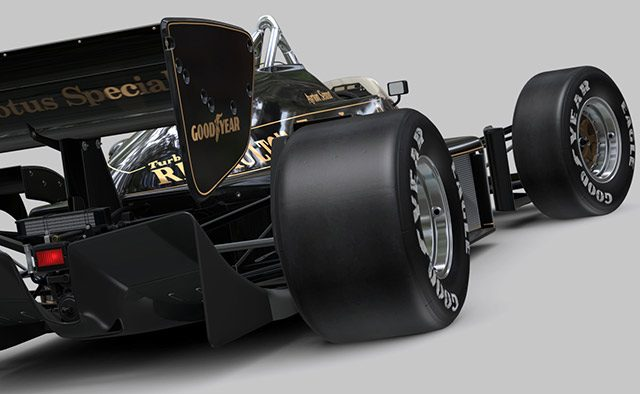 Gran Turismo 6 Commemorates 20th Anniversary of Ayrton Senna