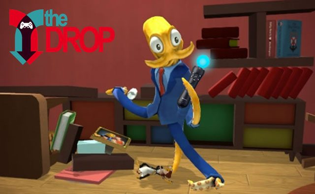 The Drop: New PlayStation Games for 4/22/2014