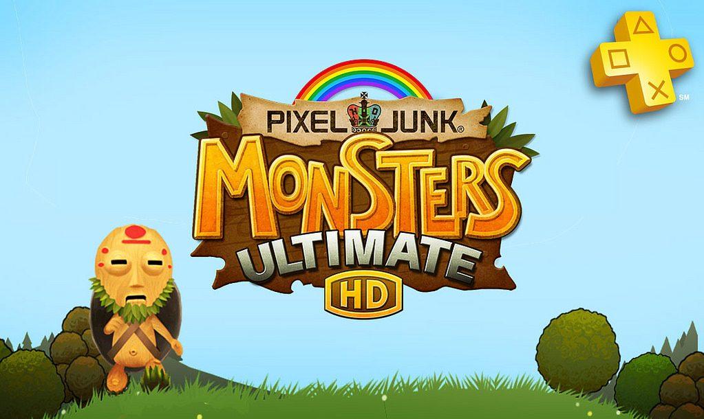 PlayStation Plus: PixelJunk Monsters Ultimate HD Free for Members