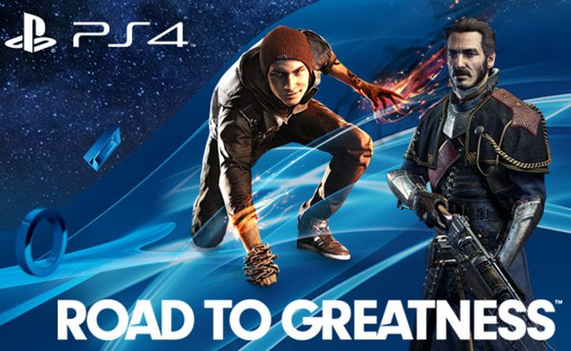 PlayStation's Road To Greatness Tour Schedule Revealed