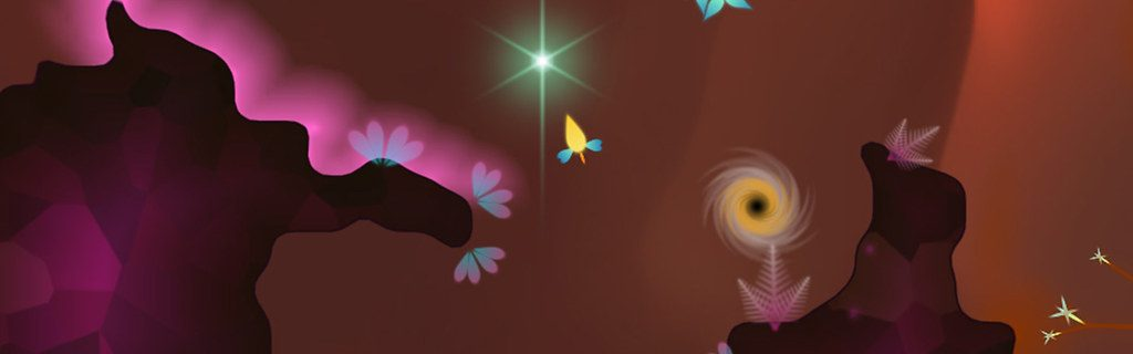 Eufloria Adventures shines its light on PS Mobile this week