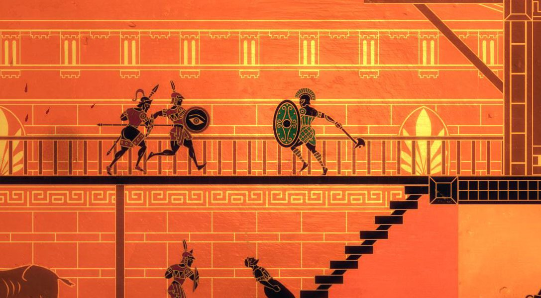 Stylish side-scroller Apotheon coming soon to PS4