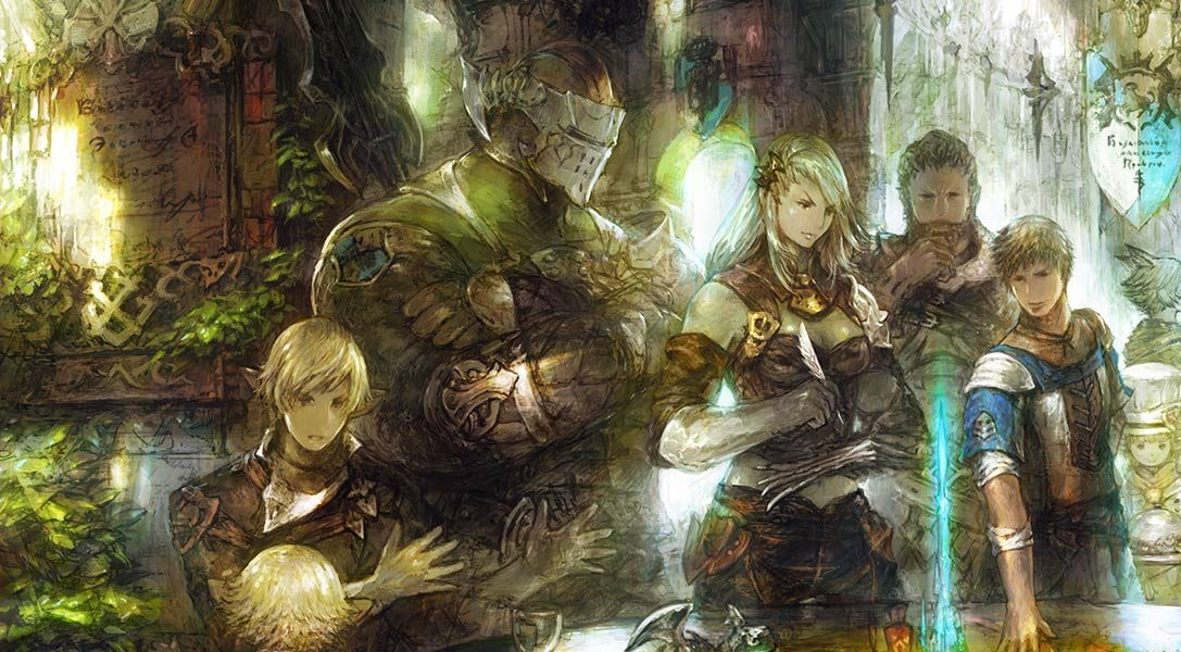 How to upgrade Final Fantasy XIV: A Realm Reborn on PS3 to PS4