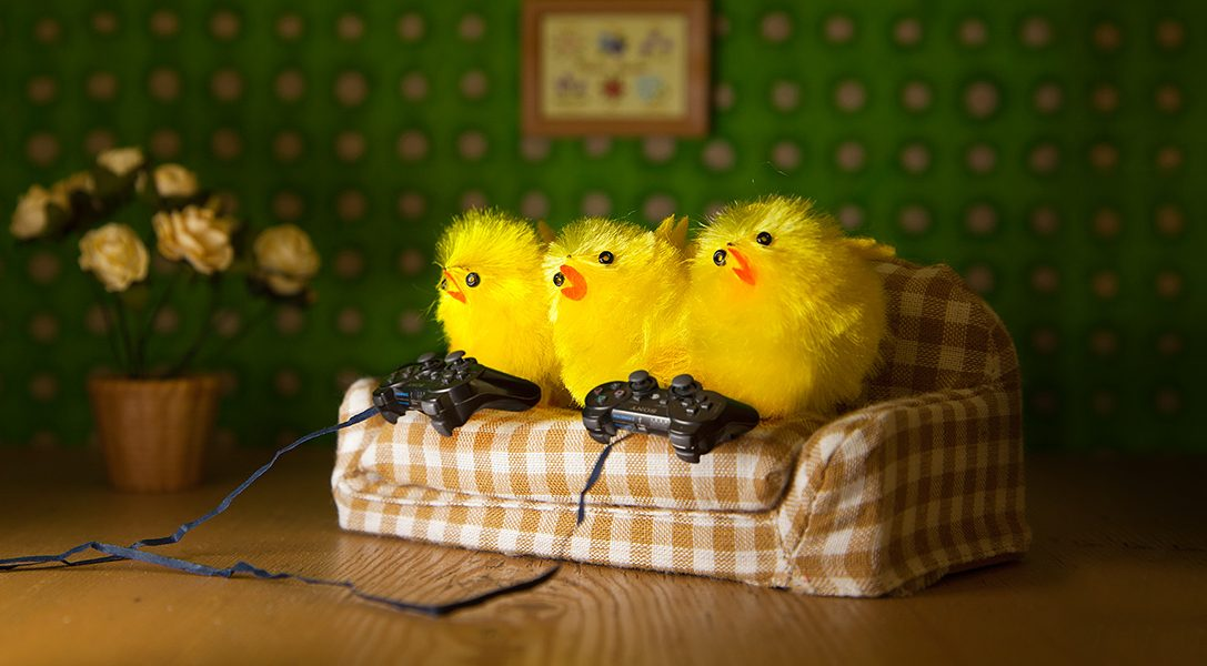 PlayStation Store Easter Sale begins today (UPDATE)