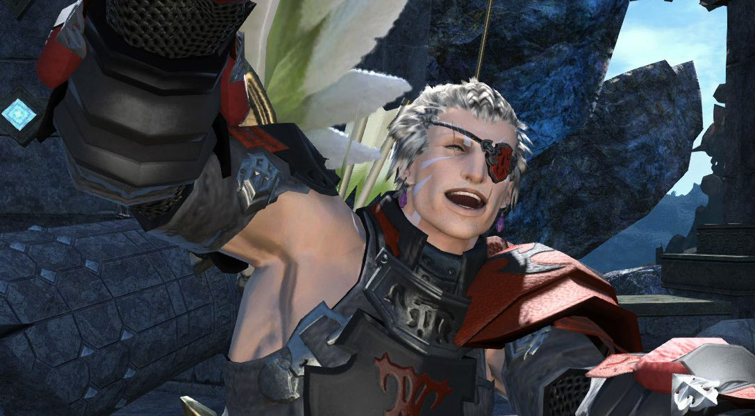 The ultimate Final Fantasy XIV: A Realm Reborn PS4 beta 2 FAQ