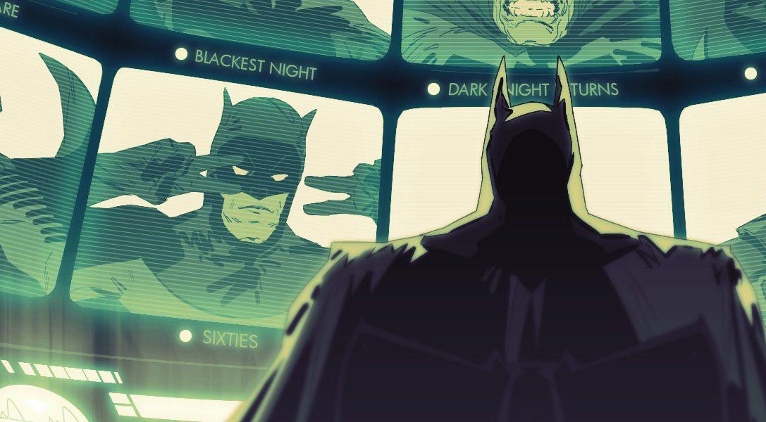 New on PlayStation Store: Batman: Arkham Origins Blackgate, Mercenary Kings, MLB 14, more