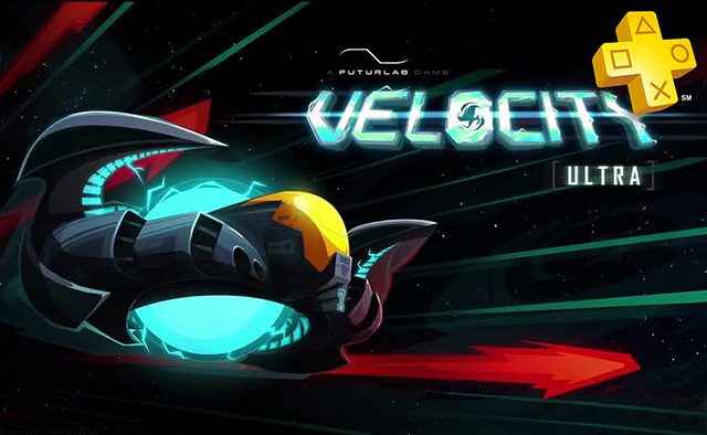 PlayStation Plus: Velocity Ultra Free for Members