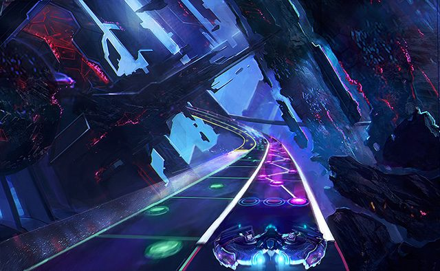 Amplitude on PS4 and PS3: Help Make it Happen