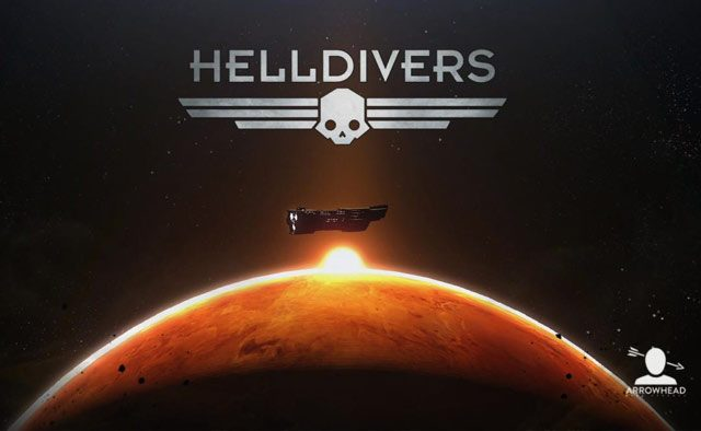 PlayStation Blogcast 121: Highway to Helldivers