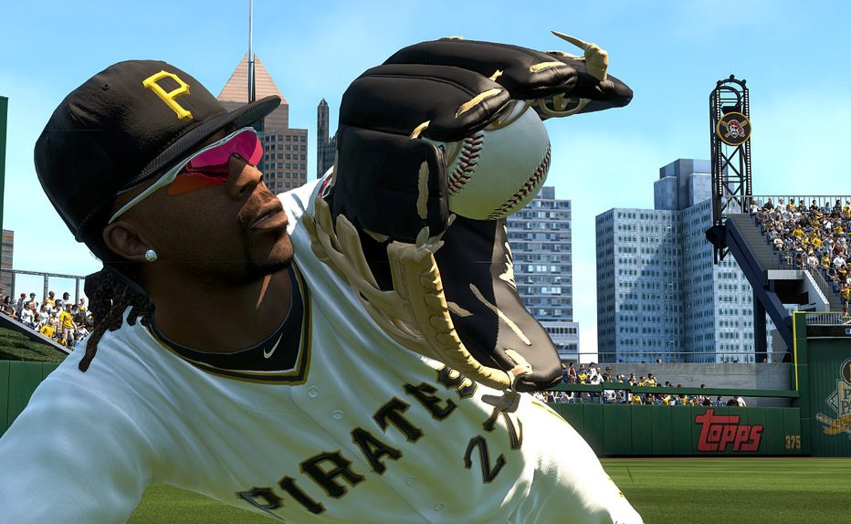 MLB 14 The Show for PS4 is Fastest-Selling Game in Franchise History