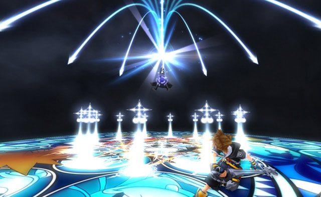New Kingdom Hearts HD 2.5 ReMIX Screenshots Revealed