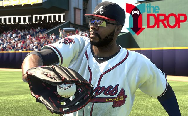 The Drop: New PlayStation Games for 5/6/2014