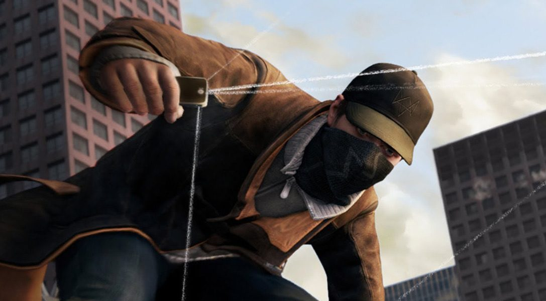 New on PlayStation Store: Watch_Dogs, Borderlands 2, Lemmings more!