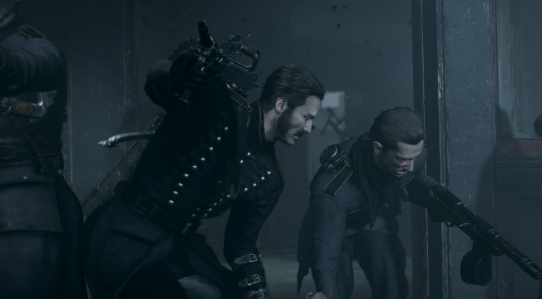 New The Order: 1886 video – Behind the scenes with Ready At Dawn