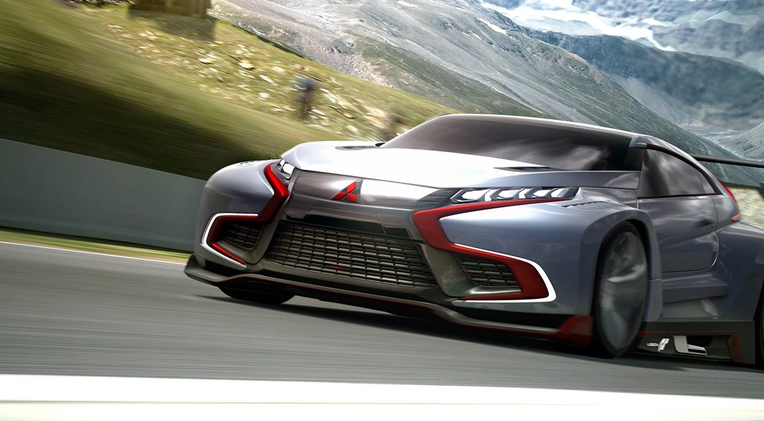 Gran Turismo 6 update 1.08 releases today