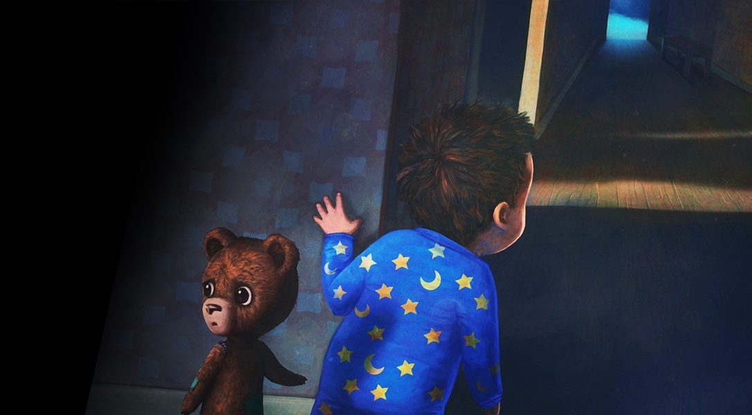 Horror adventure Among the Sleep is coming to PS4