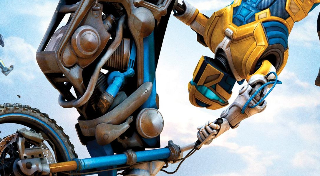 PlayStation Store charts, April: Trials Fusion, Minecraft share the honours