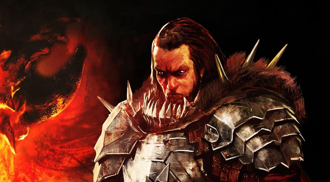 New on PlayStation Store: Bound by Flame, Titan Attacks, Sportsfriends, more!