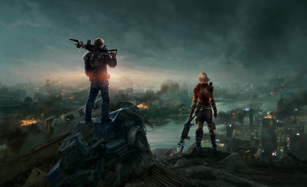 "Dead Nation: Road of Devastation Gets ""Arcade"" Expansion Pack Today"