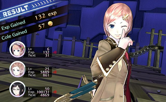 Atelier Rorona Plus: The Alchemist of Arland Out Today on PS3, Vita