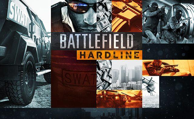 Battlefield Hardline: Sign Up for PS4 Closed Beta