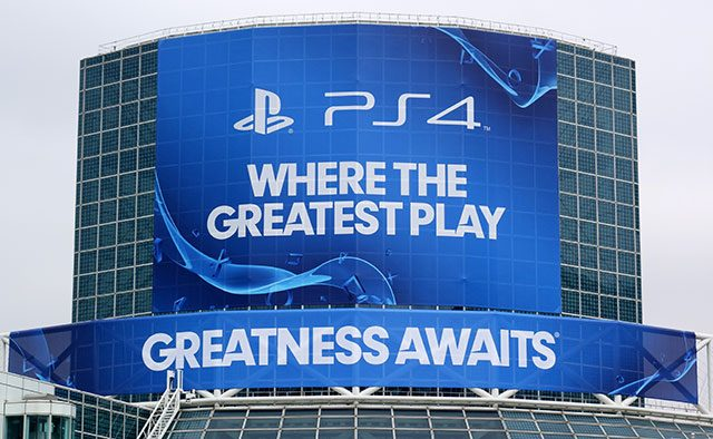 PS4: Where the Greatest Play