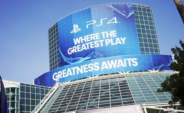 PlayStation Blogcast 123: E3's Company