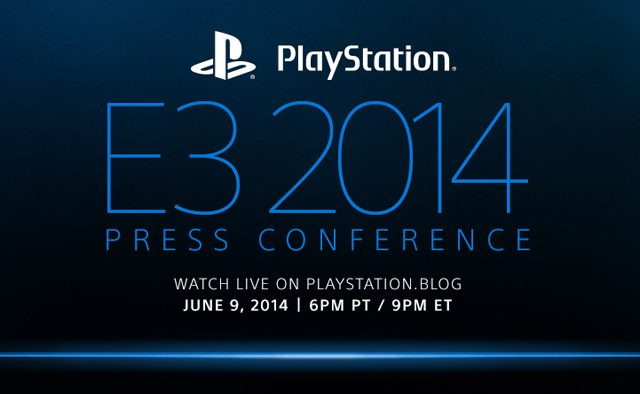 PlayStation at E3 2014: Livestream Details, Booth Game List