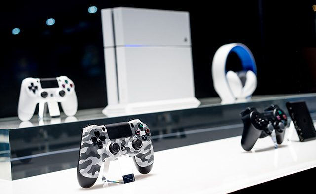 E3 2014: PlayStation Community Highlights