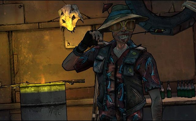 Borderlands 2 Vita Update Out Today, Improved Stability and Control