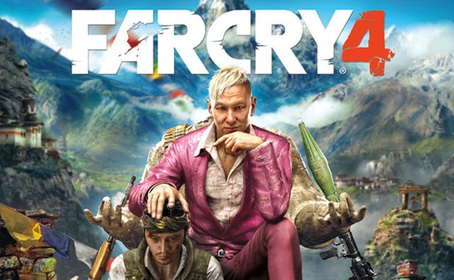 Far Cry 4 Co-op Modes Detailed