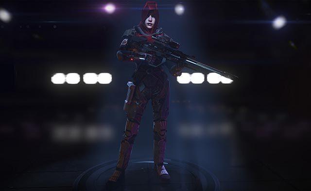 Bringing Killzone Shadow Fall Heroine Echo to Life – Interview