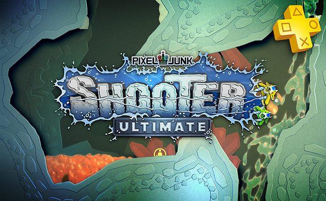 PlayStation Plus: Trine 2, PixelJunk Shooter Ultimate, NBA 2K14 Free for Members