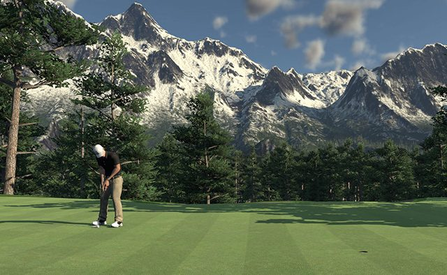 The Golf Club Comes to PS4 This Summer