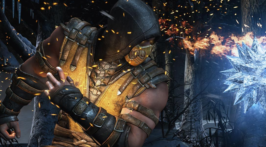 5 things we learned about Mortal Kombat X at E3 2014