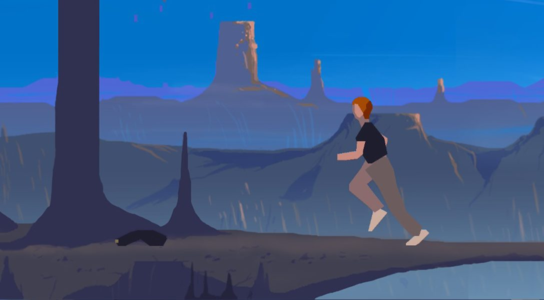 Classic platformer Another World is coming to PS4, PS3 and Vita next week