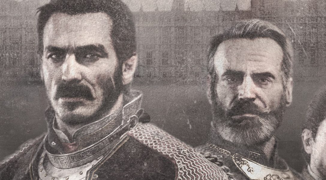 New The Order: 1886 video – Introducing the Lycans