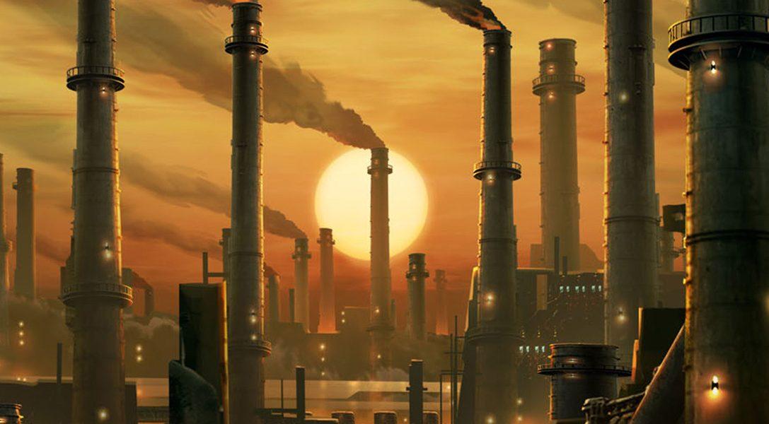 Oddworld: New 'n' Tasty E3 trailer showcases music and story